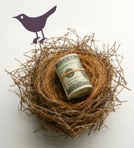 earn money with twitter